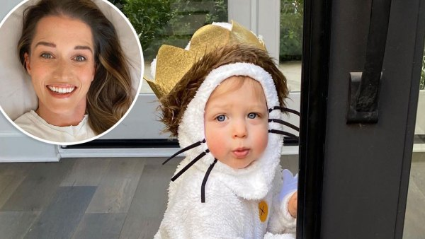 Wild Thing! See Jade Roper's Son and More Celeb Kids' Halloween Costumes