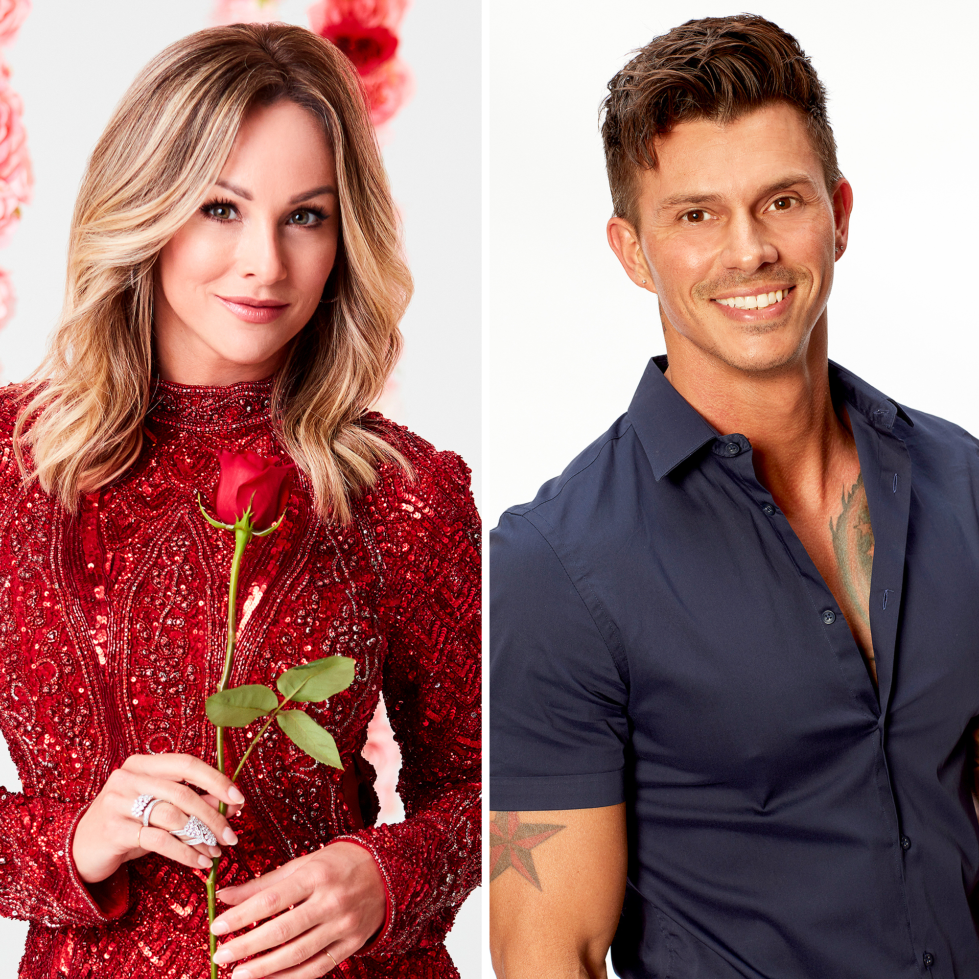Clare Crawley's 'Bachelorette' Contestant Kenny Braasch: 5 Things to Know