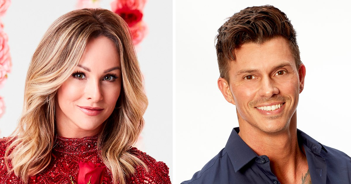 Clare Crawley's 'Bachelorette' Contestant Kenny Braasch: 5 Things to Know 1