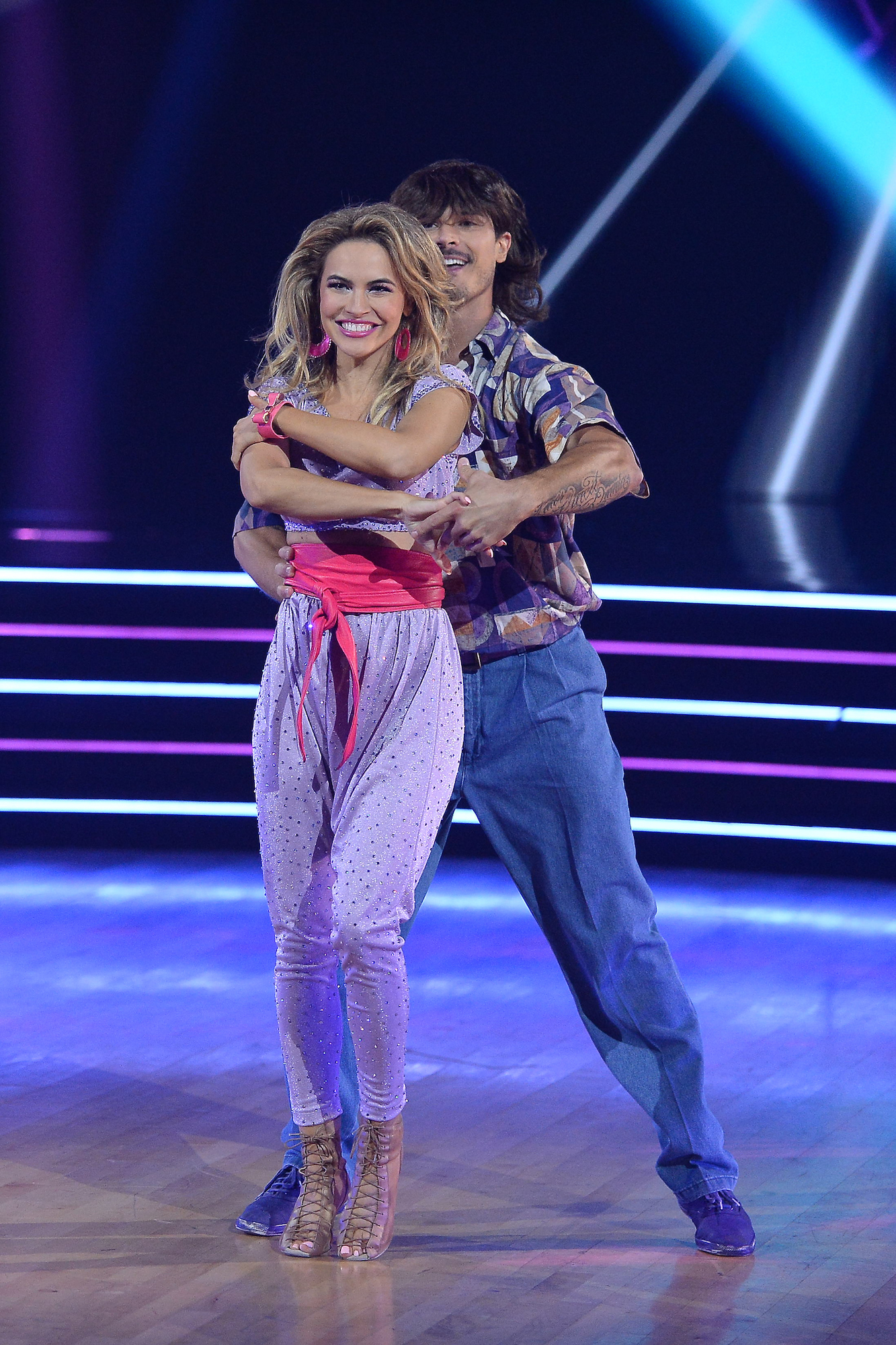 'DWTS' Recap: '80s Week Ends in a Shocking Elimination