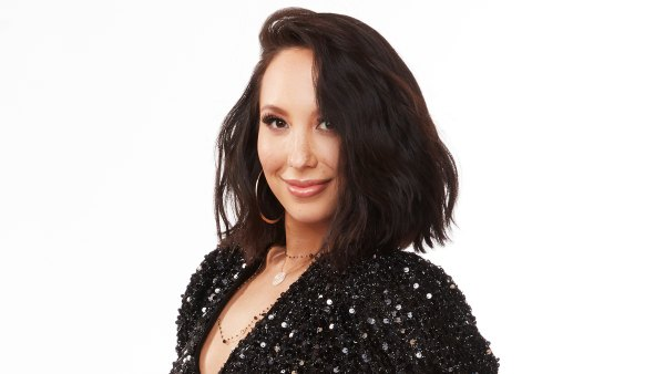 DWTS Pro Cheryl Burke Suffers Head Injury During Rehearsal