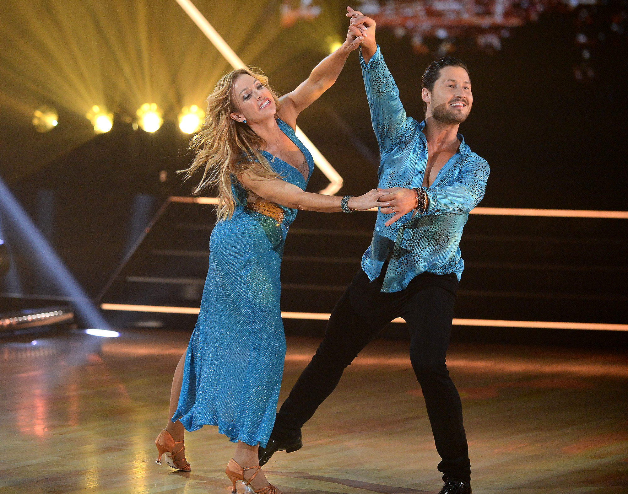 'DWTS' Halloween Week: Who Earned the First Perfect Score?