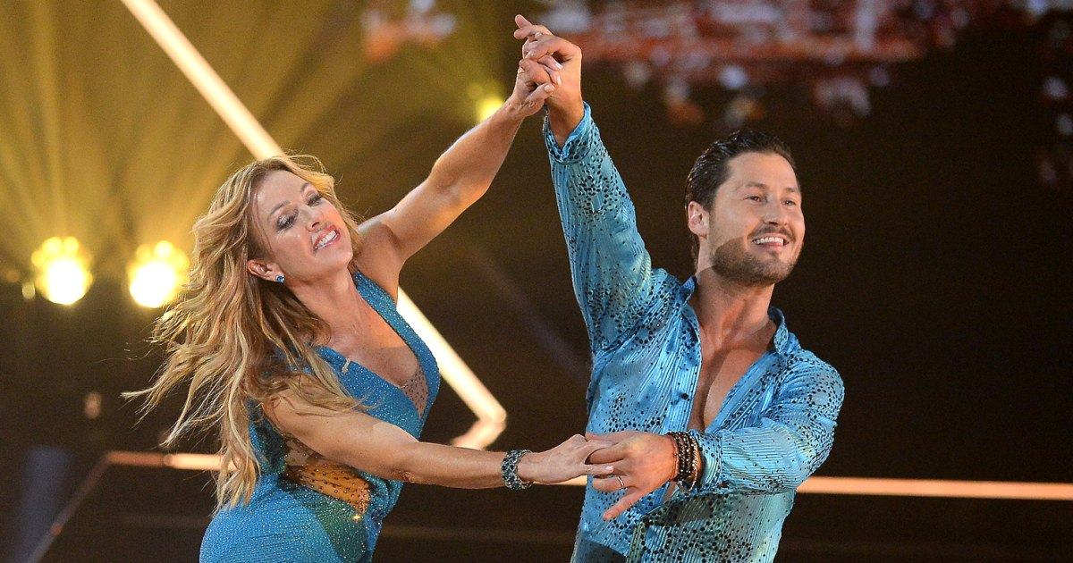 'DWTS' Halloween Week: Who Earned the First Perfect Score? 1