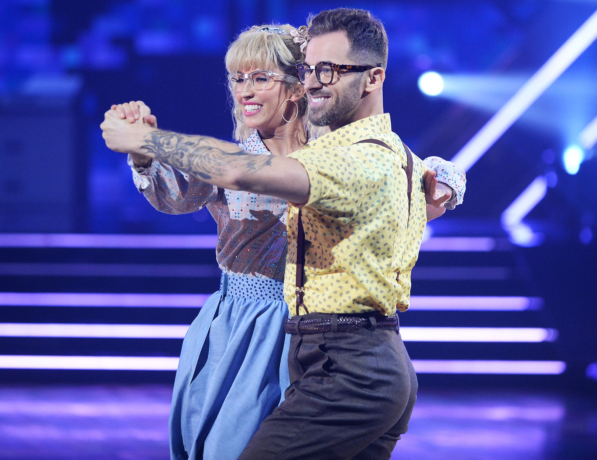 'DWTS' Recap: Another Pair Gets Sent Home After Shocking Bottom 2