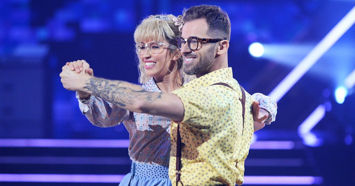 'DWTS' Recap: Another Pair Gets Sent Home After Shocking Bottom 2 1