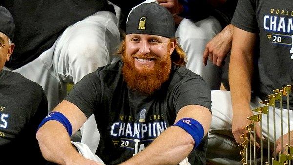 Dodgers Justin Turner Slammed for Celebrating World Series 2020 Win After Testing Positive for Coronavirus Mid-Game