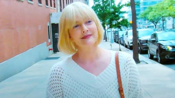 Drew Barrymore Reimagines Scream Stars Revisit Roles Quarantine