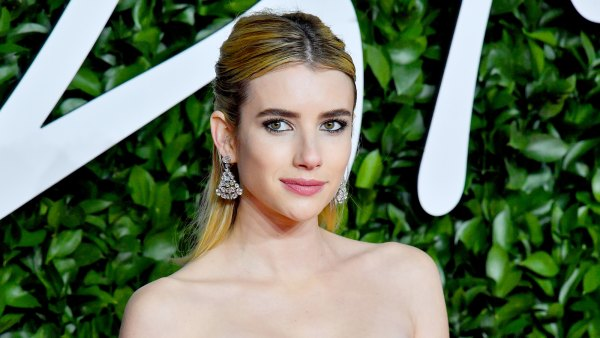 Emma Roberts Why Being Pregnant During a Pandemic Has Been Amazing