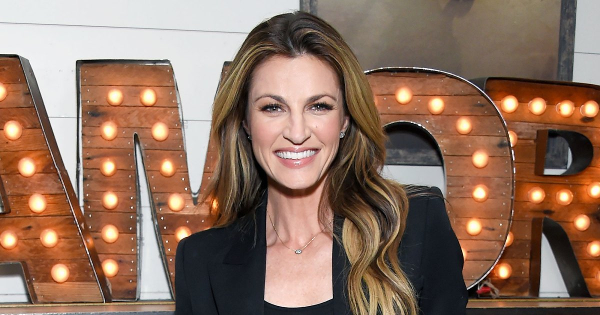 Erin Andrews: Inside a Day in the Life 1