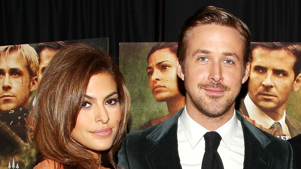 Eva Mendes Never Wanted Babies Before Falling in Love With Ryan Gosling