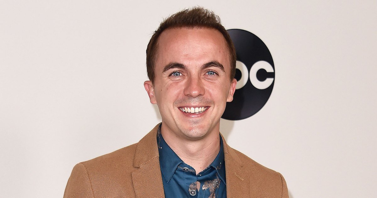 No, Frankie Muniz Is Not Naming Son Malcolm After 'Malcolm in the Middle'