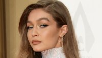 Gigi Hadid Shows Off a Birthstone Bracelet in Honor of Her 'Virgo Girl'
