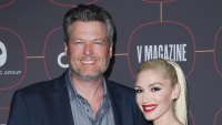 All the Details on Gwen Stefani's Custom-Designed Engagement Ring From Blake Shelton