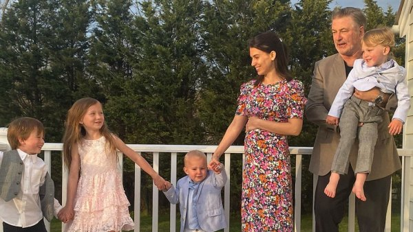 Hilaria Baldwin's Parenting Clapbacks Over the Years