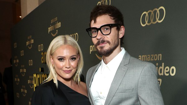 Hilary Duff Pregnant With Baby No. 3, Expecting 2nd Child With Husband Matthew Koma