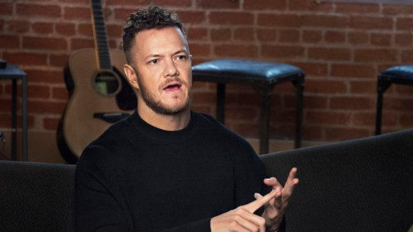 Imagine Dragons Dan Reynolds on Managing His AS Symptoms Amid the Pandemic