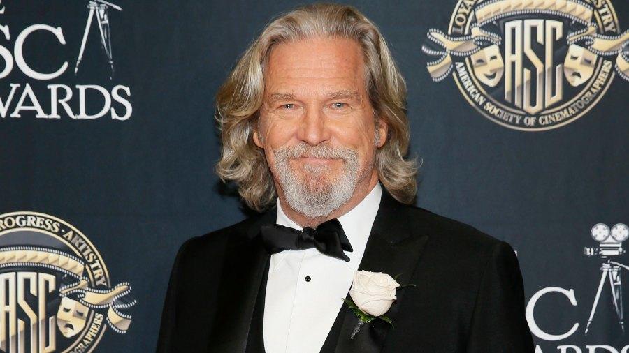 Jeff Bridges Reveals He Has Lymphoma