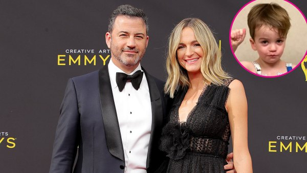 Jimmy Kimmel and Molly McNearney Give Intimate Look at Son Billy Health Journey