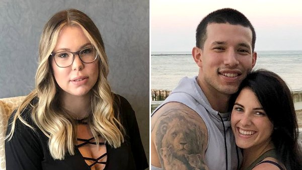 Kailyn Lowry Apologizes Ex Javi Marroquin Fiancee Lauren Comeau After Teen Mom Hookup Claims