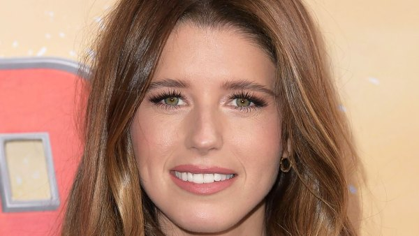 Katherine Schwarzenegger Talks Postpartum Depression and Anxiety 2 Months After Daughter's Birth
