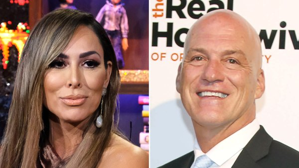 Kelly Dodd Slams Ex-Husband Michael Dodd to Her Daughter, Praises New Husband Rick Leventhal
