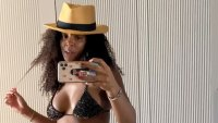 Kelly Rowland Shares How She Makes Time For Herself During Pregnancy