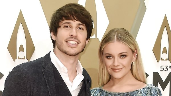 Kelsea Ballerini How Husband Morgan Evans Supported Her Reimagined Album