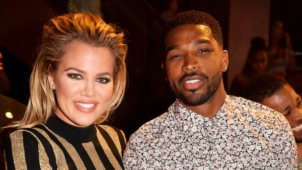 Khloe Kardashian Wants to See the Good in Tristan Thompson After Reunion