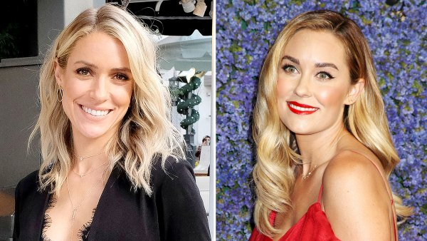 Kristin Cavallari Recalls Laguna Beach Editing That Pitted Her Against LC