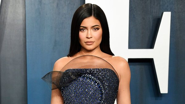 Kylie Jenner Claps Back at Troll About Her Plastic Halloween Costume 2