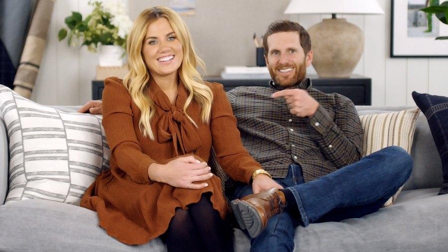 Meet Netflix New Design Power Couple Dream Home Makeover