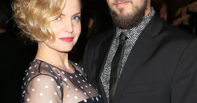 Mena Suvari Gives Birth, Welcomes 1st Child With Husband Michael Hope.jpg