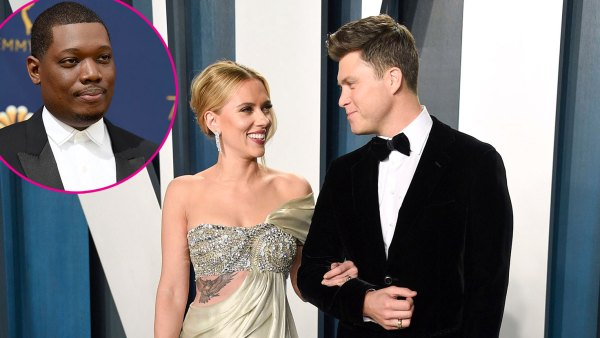Michael Che Dishes on Pal Colin Jost Upcoming Wedding to Scarlett Johansson