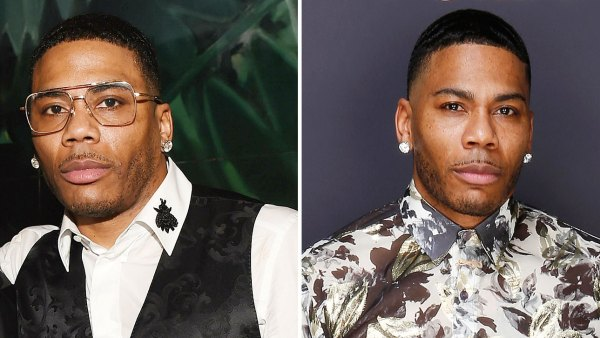 Nelly Reveals How Much Weight He Has Lost on Dancing With the Stars