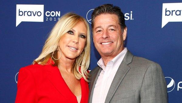 RHOC's Vicki Gunvalson Speaks Out About Steve Lodge Split Rumors: 'This Is a Complete Joke'