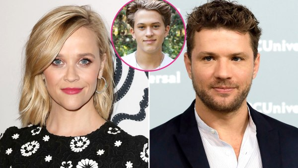 Reese Witherspoon and Ryan Phillippe Reunite to Celebrate Son Deacon's 17th Birthday