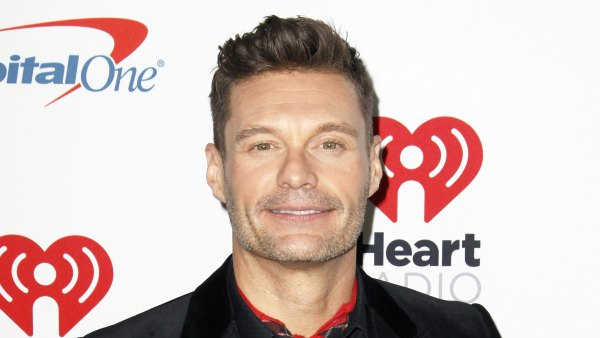 Ryan Seacrest Is Back at 'Live With Kelly and Ryan' After COVID-19 Scare