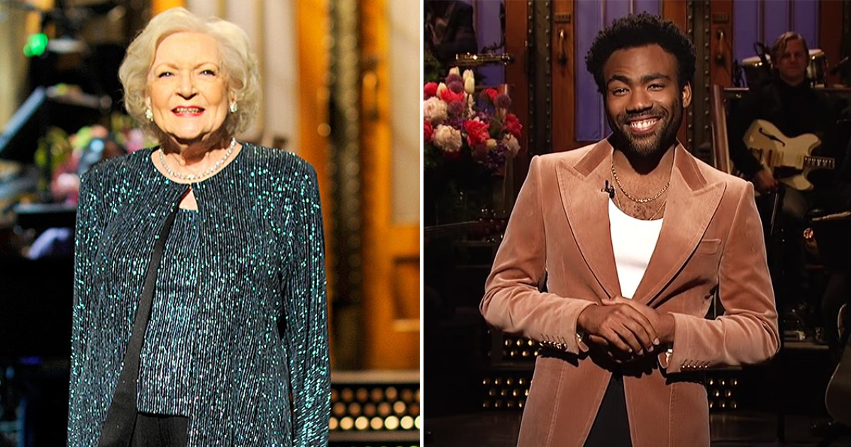 Most Memorable 'Saturday Night Live' Hosts Over the Years 1