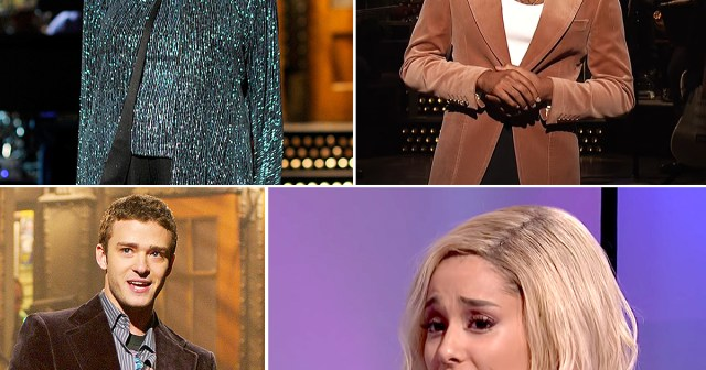 Saturday Night Live's Most Memorable Hosts Over the Years: Justin Timberlake, Betty White and More.jpg