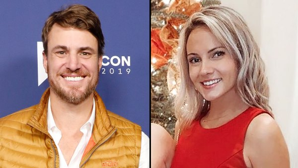 Shep Rose Theres No Reason Weasel Out Taylor Ann Green Relationship