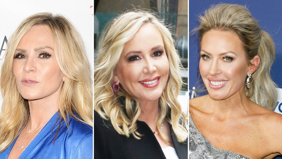 Tamra Judge Slams Shannon Beador Friendship Claims As Real Housewives Of Orange County Alum Reunites With Braunwyn Windham-Burke