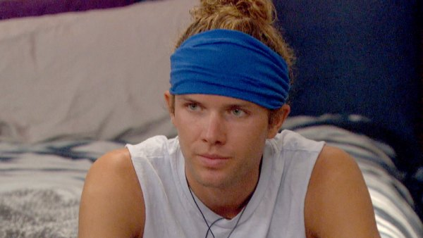 Tyler Crispen Big Brother