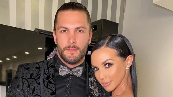 Vanderpump Rules Scheana Shay Is Pregnant Expecting Rainbow Baby With Brock Davies After Miscarriage