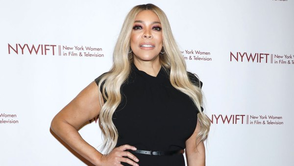 Wendy Williams Shares Her Emotional Masked Singer Journey