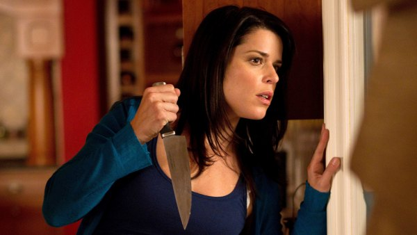 Why Neve Campbell Was Apprehensive Before Joining Scream 5