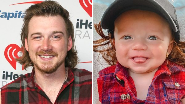 Mini-Me! Morgan Wallen's Son Dresses as Him for Halloween