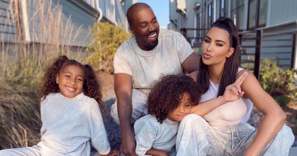 Kardashian-Jenner Kids! - cover