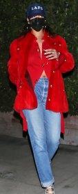Rihanna November 24, 2020