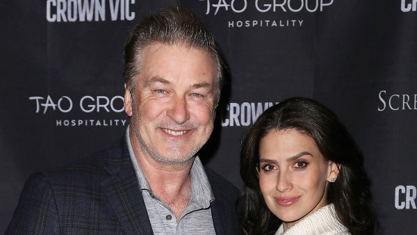 Alec Baldwin's Favorite Outfit for Wife Hilaria Is 'Nothing at All'