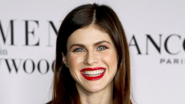Alexandra Daddario 25 Things You Don't Know About Me